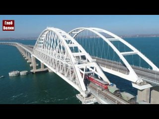 Флот России отвесил пощечину планам Украины на Крымский мост
