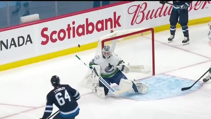Vancouver Canucks vs Winnipeg Jets May 12, 2021 HIGHLIGHTS