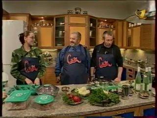 Смак (Весна 2000) Мамука Кикалейшвили