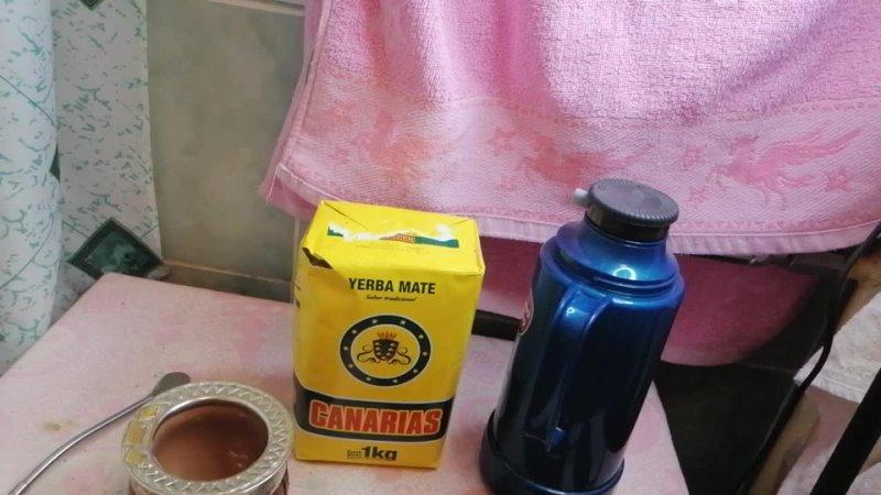 как приготовить уругвайский матэ