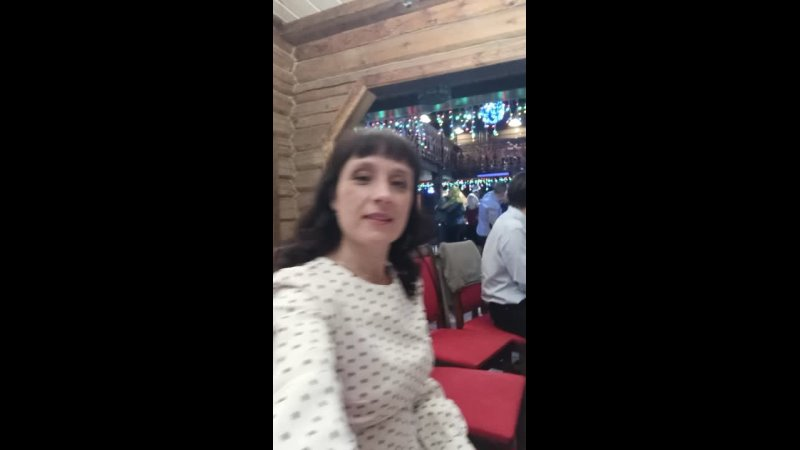 Встреча выпускников в ресторане Русская деревня 2021 Владимир