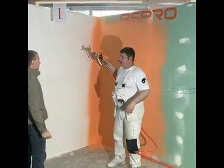 Мастер-класс по безвоздушной покраске в Чебоксарах
