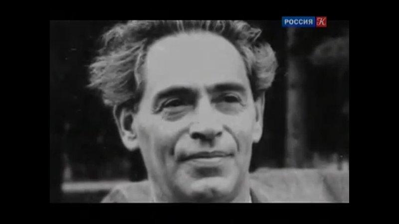 Борис Иофан и Ольга Сассо Руфф Больше чем любовь