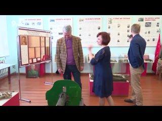 Поездка депутата Азимова в Шабалинский район