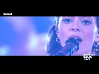 Francesca Michielin - Chiamami per nome (Radio Italia Live 2021)