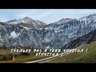 SHAMI - Моя по-любому (Lyric video, 2021)