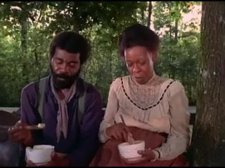 The Autobiography of Miss Jane Pittman (1974) - Cicely Tyson Eric Brown Richard Dysart Katherine Helmond Will Hare