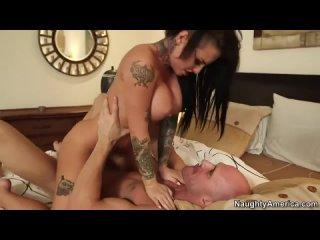 Christy Mack - In My Girlfriends Busty Friend