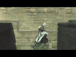 [SonnyK] Assassin's Creed: Как правильно играть в Первую часть