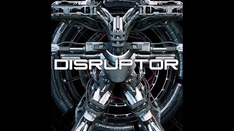 FEAR FACTORY Disruptor Single 2021