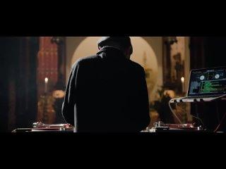 DJ KRUSH — AT 大中寺 DAICHUJI (MUSO CULTURE FESTIVAL 2021)