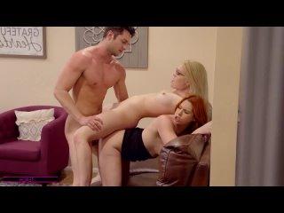 Edyn Blair, Katie Kush - Special Delivery порно трах ебля секс инцест porn Milf home шлюха домашнее sex минет измена