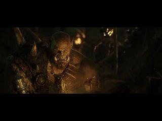 """""""Warcraft"""" 14 минут вырезанных сцен"""