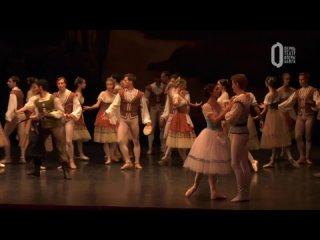 «Жизель» ⁄ Giselle. Трансляция из Пермского театра оперы и балета