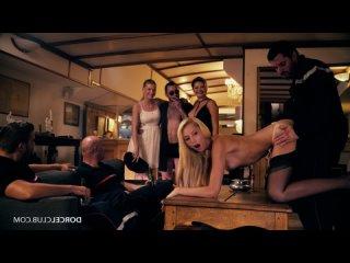 Anna Polina,Anissa Kate,Lucy Heart FULL HD