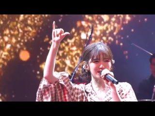 OST Госпожа Кагуя - В любви как на войне 2 сезон OP (вариант 7) (Airi Suzuki version)