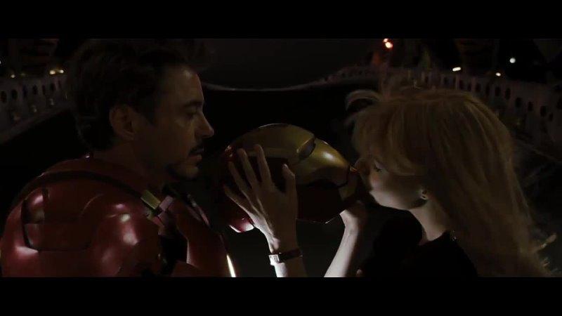 Трейлер: Железный человек 2