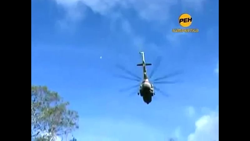 Новости 24 (РЕН ТВ Камчатка, 24.09.2012)