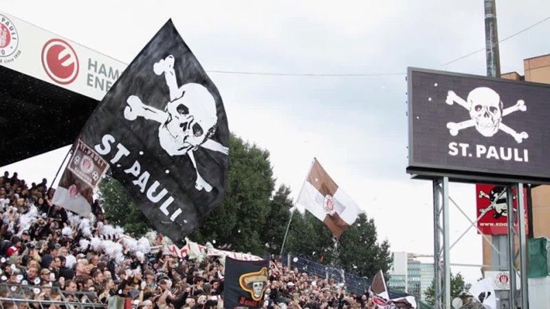 Historia Do St. Pauli - O Time Que Nazista Tem Medo (2021)