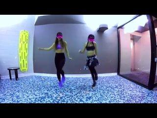 Astronomia (Vicetone  Tony Igy) ♫ Shuffle Dance Special Music Video 2020