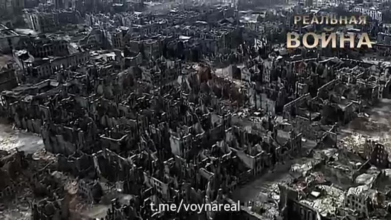 Varšava v roku 1945