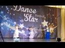 Азхар - ориенталь взрослые начинающие- 2 место. Bellydance Star Festival. Минск