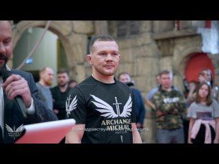 Пётр Ян / Масштабный семинар для детей / Боец UFC посетил Челябинск   Petr Yan Training for kids