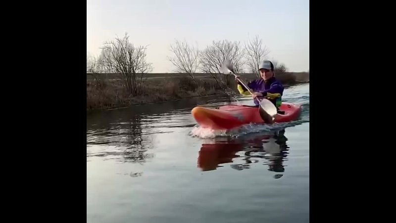Do you have your spring paddling checklist ready The Nova Women's Dry Top is an excelle.mp4
