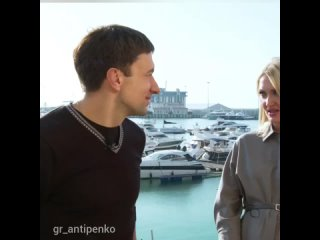 интервью Море откровений