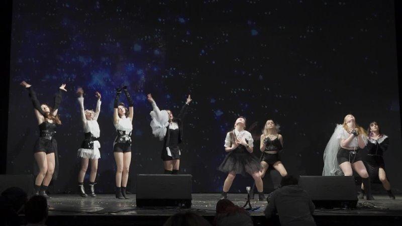 Dance Girls Double Trouble TWICE