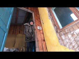 [Заброшенная Россия] Вы будете плакать! Жизнь в пещере 21 века  | Бугуруслан Оренбургская обл.