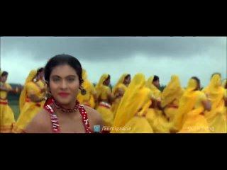 Ek Nigah Mein (HD) _ Gundaraj _ Ajay Devgan _ Kajol _ Anu Malik Hits _ Filmigaane(720P_HD).mp4