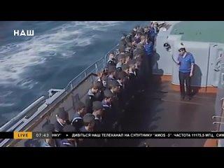 Як Україна та Росія ділили Чорноморський флот після розпаду СРСР. НАШ