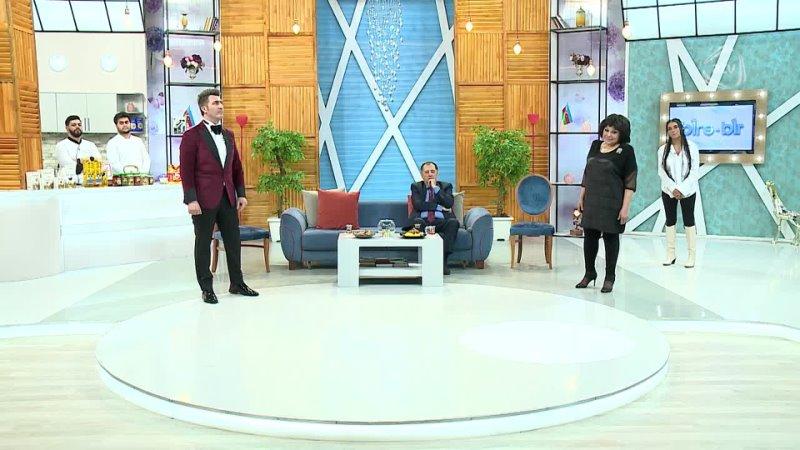 Flora Kərimova Tural Qismət Səni Taparam