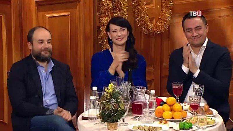 Екатерина Семёнова Снежинка муз и сл Е Семёнова Приют комедиантов эфир о