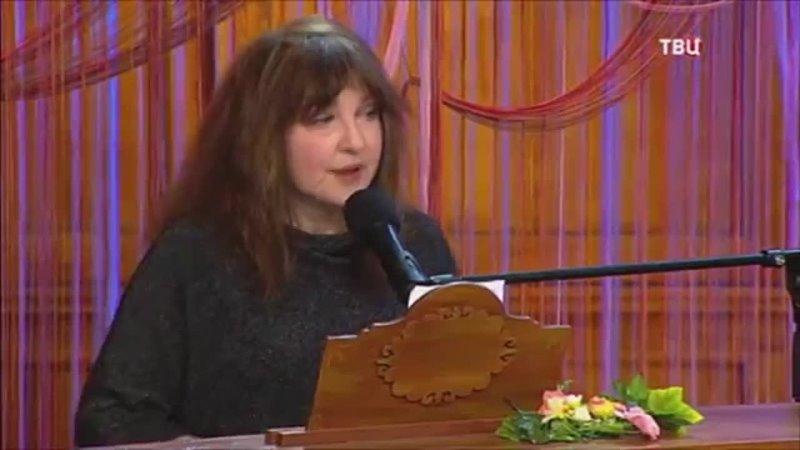 Екатерина Семёнова Осталась только музыка из передачи Приют комедиантов
