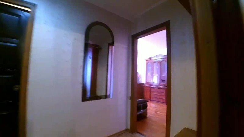 Сдаётся посуточно квартира в Казани Лукина 16