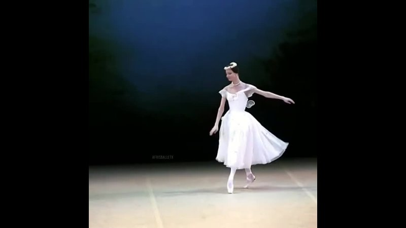 Нина Капцова Сильфида