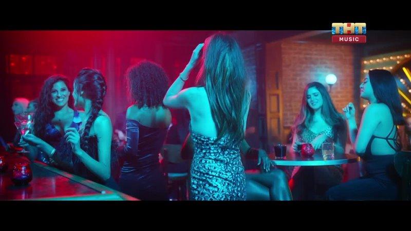 Maluma The Weeknd Hawai Remix ТНТ Music Чарт континентов 4 место Колумбия Канада