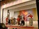Народный самодеятельный коллектив фольклорный ансамбль «Карусель» 2010 г.