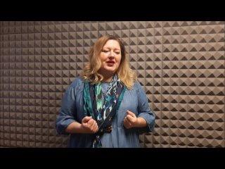 прекрасная, красивая песня - МОЛИТВА в исполнении Ирины Крайдер