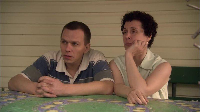 Счастливчик Пашка 2011 7 9 серии мелодрама Россия