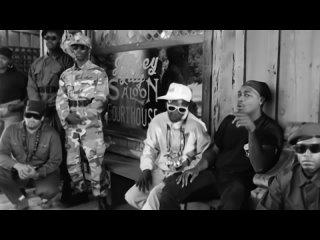 Public Enemy - Can't Truss It (Official Music Video)