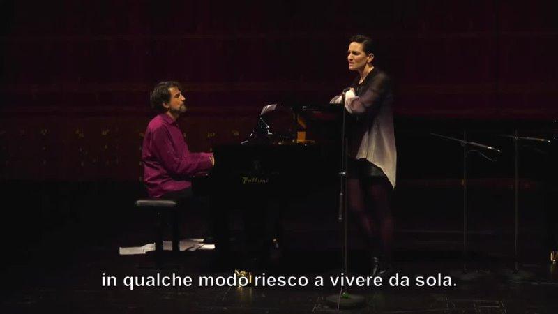 Kate Lindsey Recital Milano 2021