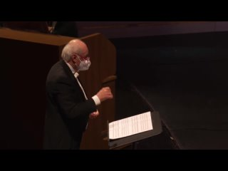 Teatro alla Scala: Bruno Casoni, Coro del Teatro alla Scala - Pärt, Elgar, Duruflé (Milan, )