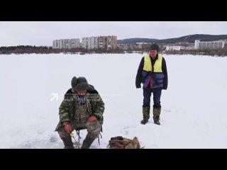 Прогулки, опасные для жизни. Специалисты предупреждают о риске, связанном с выходом на лед на водоемах
