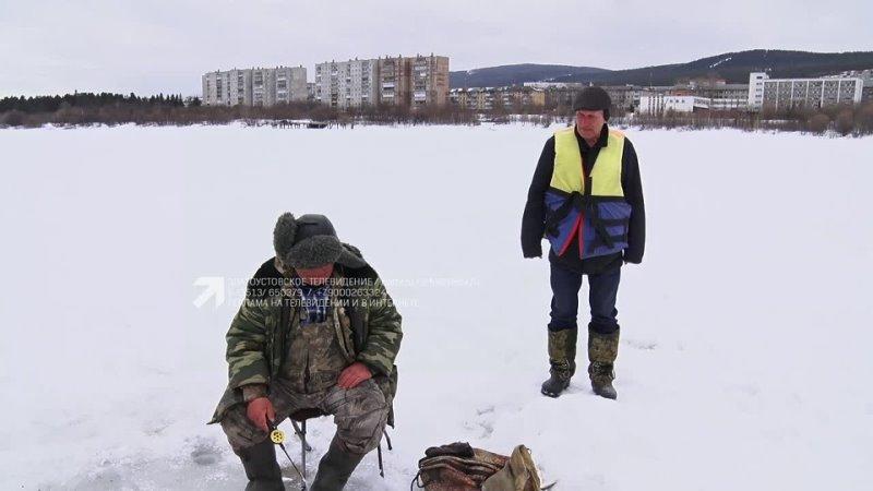 Прогулки опасные для жизни Специалисты предупреждают о риске связанном с выходом на лед на водоемах