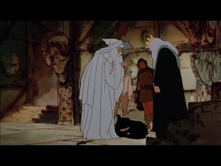 Властелин колец   The Lord of the Rings  (1978)