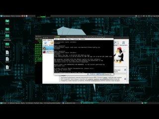 #9 Лаборатория пентестера - Настройка Metasploitable 2 на Parrot Security OS | Timcore