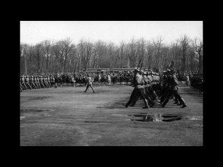 Марш Лейб-гвардии Волынского полка. Военный оркестр